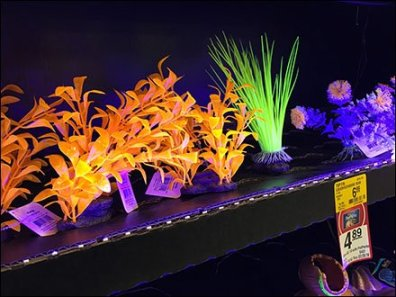 Fish Tank Accessory LED Lighting 2