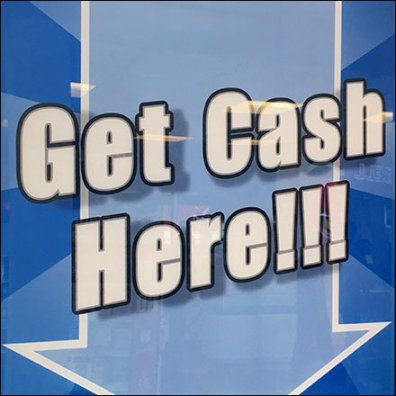 Get-Cash-Here ATM Machines Offer Easy Money