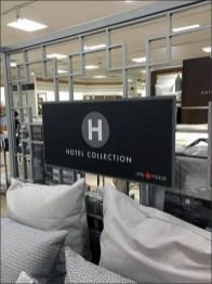 Macys Hotel Collection Branding Bedding 3