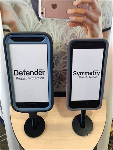 Otter Box Size Determination Samples 2