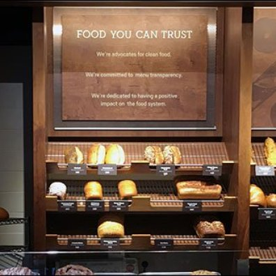 Panera Bread Food You Can Trust 2