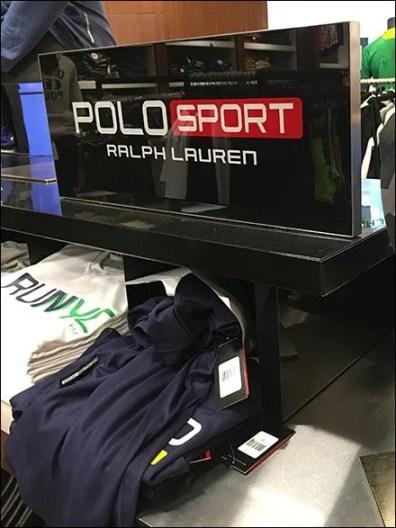 Polo Ralph Lauren Camo Cap Headform 3