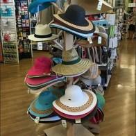 Summer Hat Rack 1