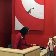 Target Fitting Room Branding 3