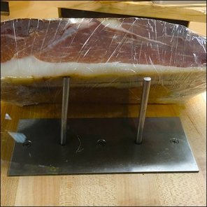 Charcuterie Meat Displayer for Cooler Case