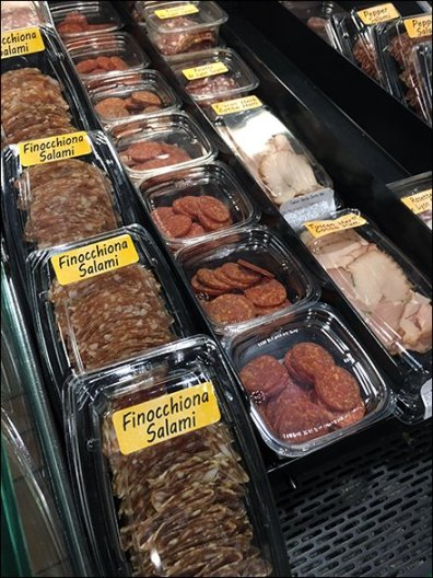 Wegmans Fresh Cut Charcuterie Ready To Go Cooler 2