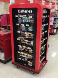 Battery Mobile Display 1
