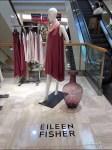 Eileen Fisher Singular Floor Graphic Aux