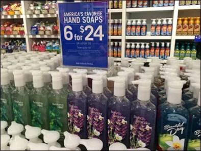 Fastidious Facings As Massed Merchandising 3