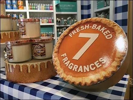 Fresh Baked Candle Fragrances 3