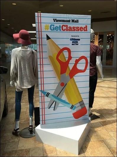 #GetClassed Back To School 2