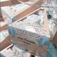 Linea Donatella I Do Lingerie Cake Slice Boxed 3