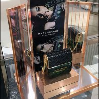 Marc Jacobs Decadence Fragrance Clutch 1