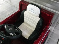 Mercedes Benz Manhattan Moderno Radio Control Car 4