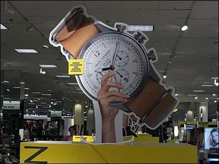 Nordstrom Giant Shopping Bag for Anniversary Sale
