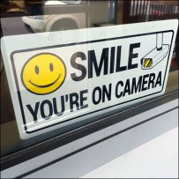 Best Shoplifting and Anti-Theft Signs In Retail