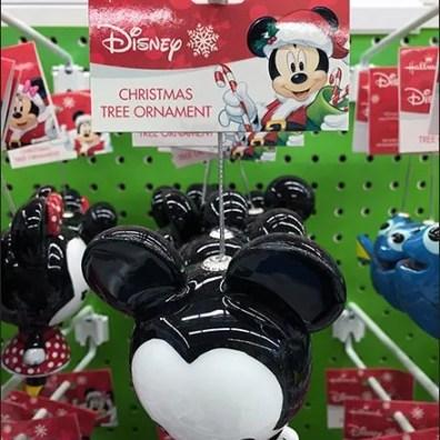 Hallmark Christmas Ornament 1-Piece Straight-Entry Hooks