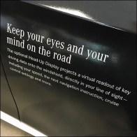 Mercedes Benz Car Wrap Cling Features