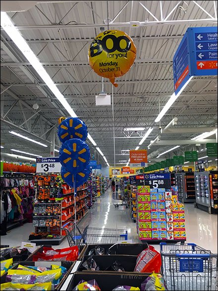 More-Boo-For-You On Halloween Balloon