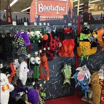 Petco Halloween Pet Costume Boutique 2