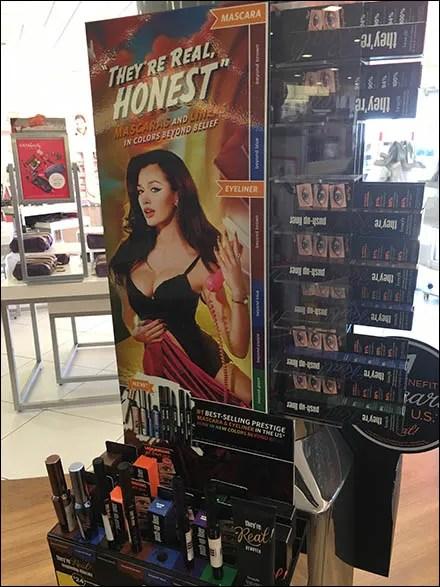 Ultra Beauty Cinema Mascara & Eyeliner Promo 3