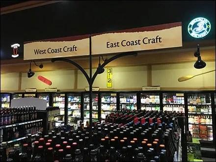 West-Coast vs East-Coast Beer