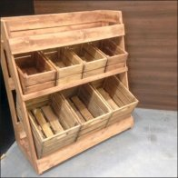 Woodcraft Products 1