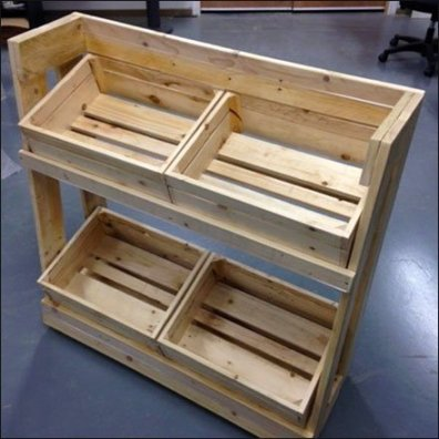 Woodcraft Products 3