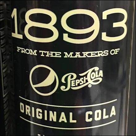 Pepsi Retail Fixtures