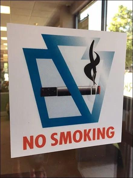 No Smoking In The Keystone State