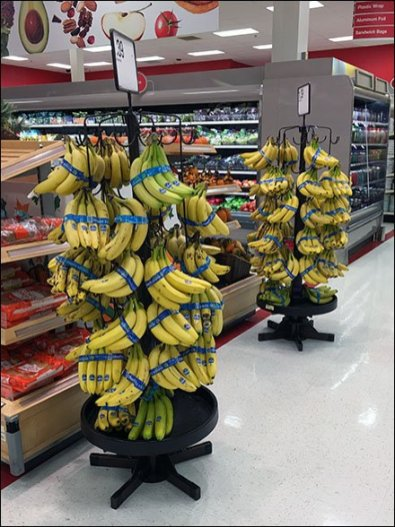 Open Wire Banana Hook Spinner Towers