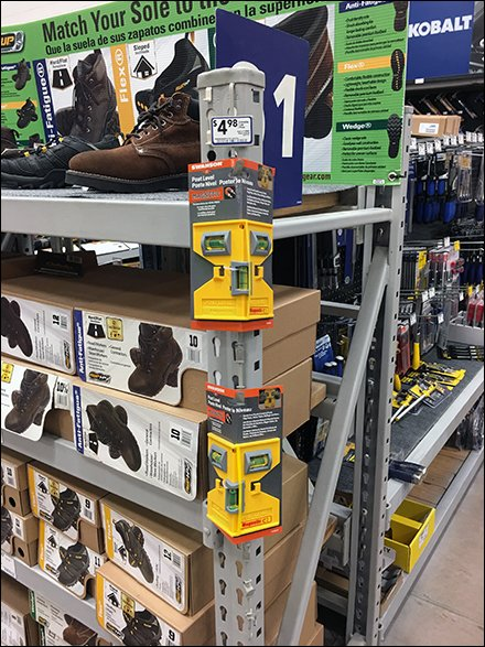 right-angle-strip-merchandiser-for-pallet-rack-1
