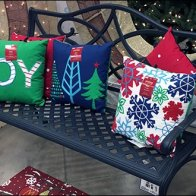 christmas-pillow-bench-merchandising-promotion-2