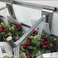 ganz-kissing-krystal-christmas-ornaments-90o-tip-slatwall-hooks-3