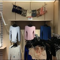 Macys Lingerie Hung Out to Dry and Buy