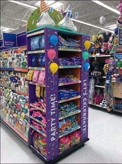 party-time-kisses-endcap-candy-display-1