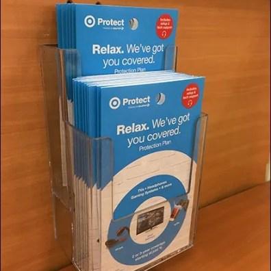 tiered-plastic-literature-holder-push-pinned-1