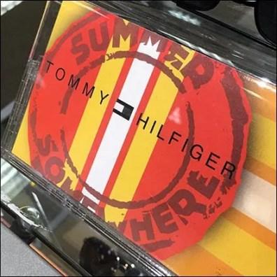 Summer Somewhere Tommy Hilfiger Sunglasses