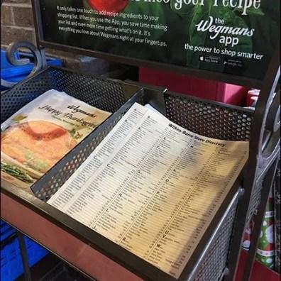wegmans-happy-thanksgiving-recipes-literature-rack-3