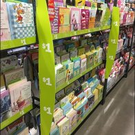 $1 Greeting Card Category Definition 2