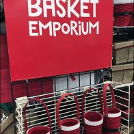 Basket Emporium PowerWing At Michaels