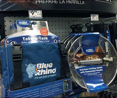 Blue Rhino Tage-A-Tank Staright-Entry Hook 2