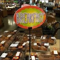 Breakfast-Bagel vs Dinner-Roll Confusion