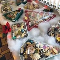 Christmas Bakery Buffet 3