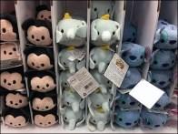 Disney Tsum Tsum Corrugated Gravity Feed 2
