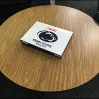Dunkin' Donuts BacksThe Penn State Nittany Lions