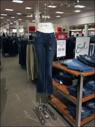 Cummerbund For Embellished Jeans