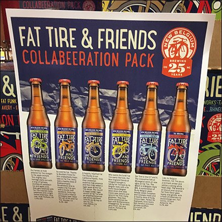 Fat-Tire-&-Friends Color-Coded Collaboration