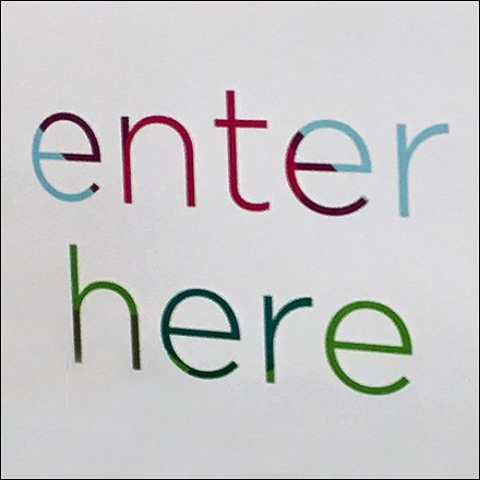Kohls Enter Here Sign Feature