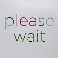Kohls Cashwrap Navigation: Please Wait Sign